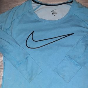 Nike Women's Sweatshirt